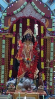 Picture of Ma Kali at Toronto Kalibari